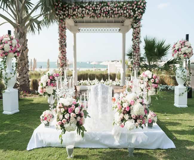موسسه های خدمات تشریفات مجالس مهمانی عروسی مراسم تولد عزا ترحیم
