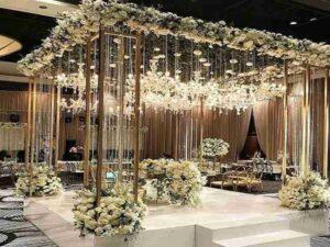 گل فروشی آرایی سفره عقد شیراز   لیست بهترین گل فروشی ها ی شیراز   خدمات آموزش گل آرایی تزیین پول   تم تولد عروسی شیراز