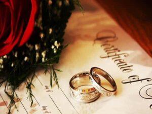 آدرس نشانی لیست بهترین دفاتر ثبت عقد ازدواج عروسی دائم موقت شماره تماس تلفن محضر دفترخانه ثبت احوال رسمی قشم