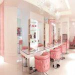 سالن زیبایی عروس آرایشگاه زنانه شیراز مرودشت کازرون فسا داراب 1400