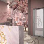 سالن زیبایی عروس آرایشگاه زنانه همدان ملایر نهاوند تویسرکان 1400