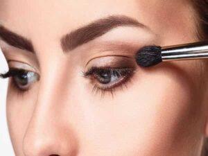 آرایشگر زنانه خوب معروف میکاپ کار آرایش عروس فر کراتینه کوتاهی اصلاح مو ابرو پاکسازی پوست ارومیه خوی مهاباد بوکان