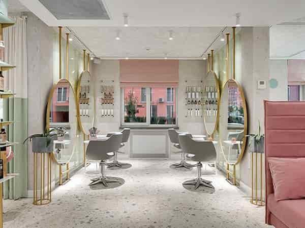 آرایشگر زن میکاپ آرایش عروس آرایشگاه زنانه ارومیه کوتاهی رنگ مو ابرو خوی بوکان مهاباد سالن پاکسازی پوست آذربایجان غربی