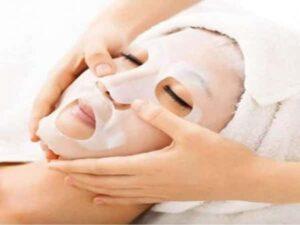 بهترین آرایشگاه زنانه فر کراتینه کوتاهی رنگ مو اصلاح ابرو آرایشگر زن پاکسازی پوست صفاییه آزادشهر یزد میبد اردکان بافق