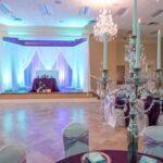 لیست بهترین لوکس ترین سالن باغ تالارهای عروسی دبی ابوظبی شارجه امارات 1400