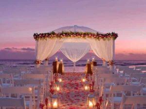لیست بهترین لوکس ترین سالن باغ تالارهای عروسی دبی ابوظبی شارجه امارات   تالار پذیرایی مارینا  دیره جمیرا بردبی دبی