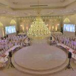 لیست بهترین باغ تالار لوکس سالن پذیرایی عروسی ارزان لاکچری زنجان 1400