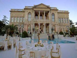 آدرس نشانی تلفن سالن پذیرایی لوکس لاکچری بهترین باغ تالار عروسی شیک ارزان قیمت مناسب بجنورد بیرجند اسفراین شیروان طبس