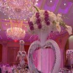باغ تالار عروسی سالن پذیرایی بجنورد بیرجند 1400