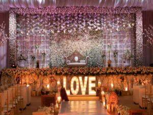 لیست بهترین باغ تالار عروسی سالن پذیرایی ارزان جاجرود رودهن بومهن   لیست لوکس ترین باغ تالارهای عروسی جاجرود