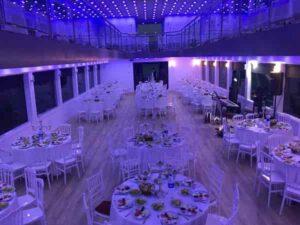لیست بهترین خدمات تشریفات مجالس برگزاری مراسم عروسی تولد مهمانی لوکس لاکچری در کشتی استانبول ترکیه