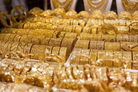 لیست بهترین طلا جواهر فروشی ها